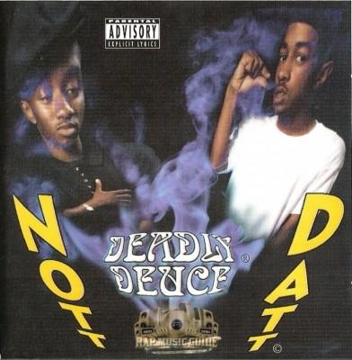 Deadly Deuce - Nott Datt