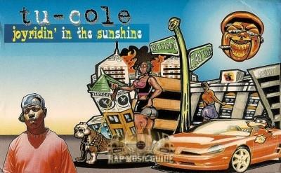 Tucole - Joyridin' In The Sunshine