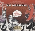 DJ Shadow - The Private Repress