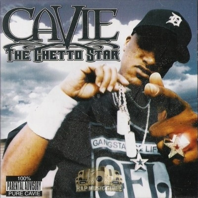 Cavie - The Ghetto Star