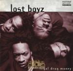 Lost Boyz - Legal Drug Money