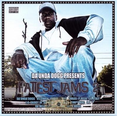 Coolio Da' Unda' Dogg - Fattest Jams 2
