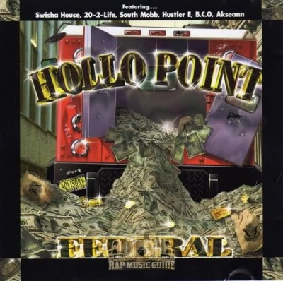 Hollo Point - Federal