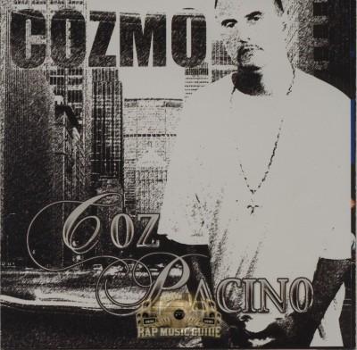 Cozmo - Coz Pacino