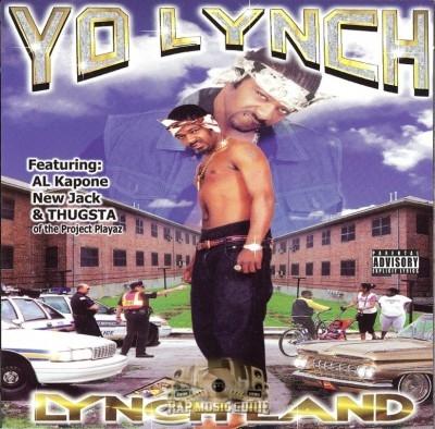 Yo Lynch - Lynch Land