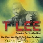 T-Lee - This Is For The Genie