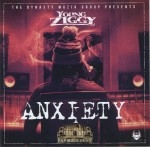 Young Ziggy - Anxiety