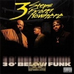 3 Steps From Nowhere - 30 Below Funk