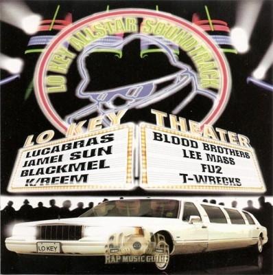 Various Artists - Lo-Key Allstar Soundtrack