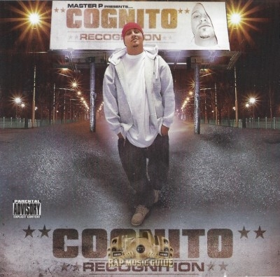 Cognito - Recognition