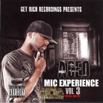 Aceo - The Mic Experience Mix Tape Vol. 3