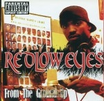 Redlow Eyes - From The Ground Up