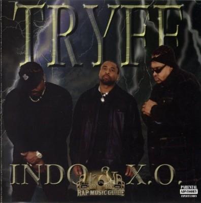 Tryff - Indo & X.O.