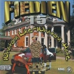 Fiedien 15 - Whatcha Like - Whatcha Hate