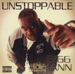 Bigg Mann - Unstoppable