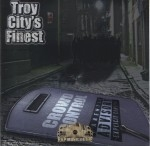 Troy City's Finest - Crowd Control