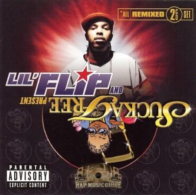 Lil' Flip - 7-1-3 & Da Undaground Legend Remixed