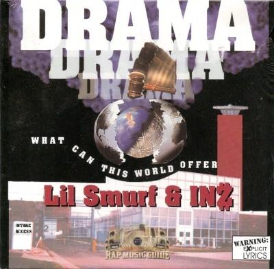 Lil Smurf & Inz - Drama