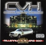 Central Valley Hustlers - Millennium Ballers 2001