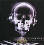 DJ Z-Trip & DJ P - Uneasy Listening Volume 1
