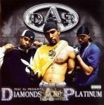 D.A.P. - Diamonds And Platinum