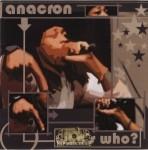 Anacron - Who's Who
