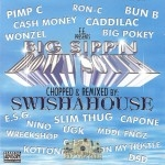 F.E. Presents - Big Sipp'n Down South