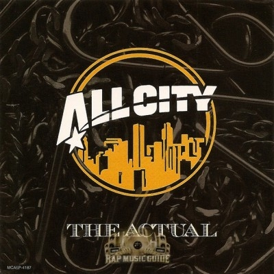 All City - The Actual