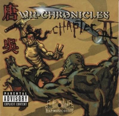 Wu-Tang Clan - Wu-Chronicles Chapter II