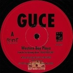 Guce - Western Bay Playa