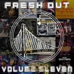 Fresh Out - Volume 11