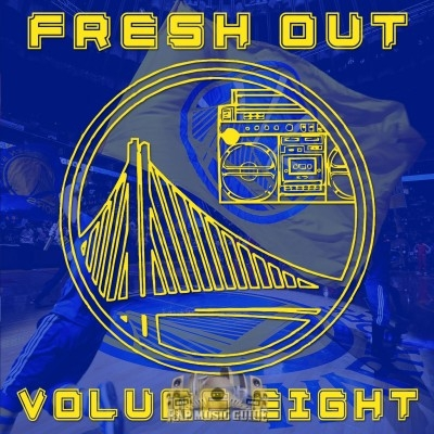 Fresh Out - Volume 8