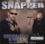Snapper - Sur Walking In Your Hood