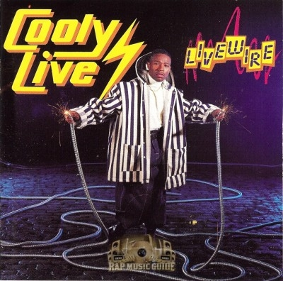 Cooly Live - Livewire