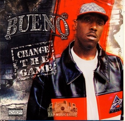 Bueno - Change The Game