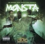 Monsta - The Rekshop Music Productions Presents