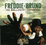 Freddi Bruno - The Ballpoint Composer