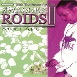 Rich The Factor - Swagger Roids