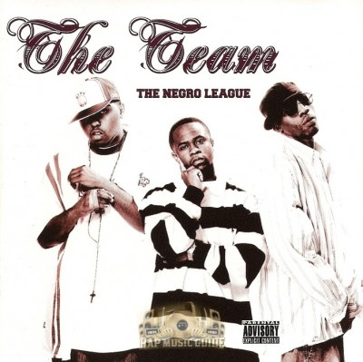 The Team - The Negro League