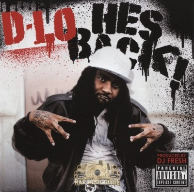 D-Lo - He's Back!