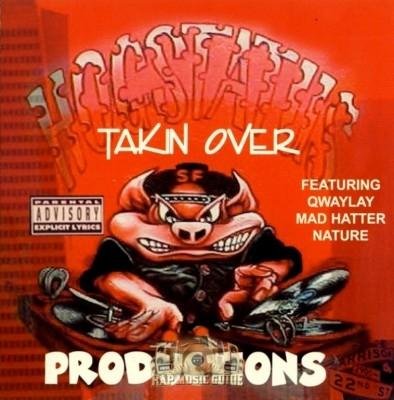 Hogstatus Productions - Takin Over