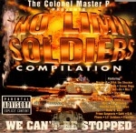 No Limit Soldiers Compilation - We Can't Be Stopped