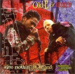 Old-E & Redrum - Ain't Nothin Changed