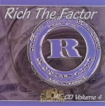 Rich The Factor - Mix CD Volume 4
