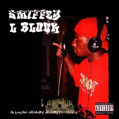Smiffey - L-Block