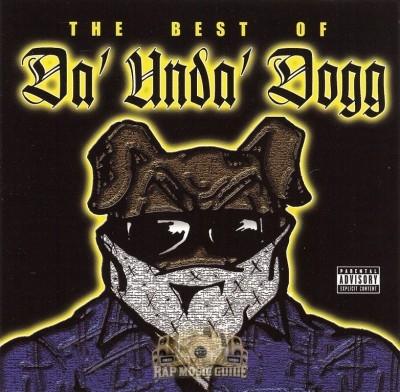 Coolio Da' Unda' Dogg - The Best Of Da Unda Dogg