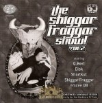 The Invisibl Skratch Piklz - The Shiggar Fraggar Show! Vol. 2