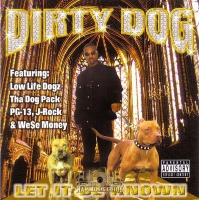 Dirty Dog - Let It Be Known