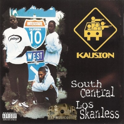 Kausion - South Central Los Skanless