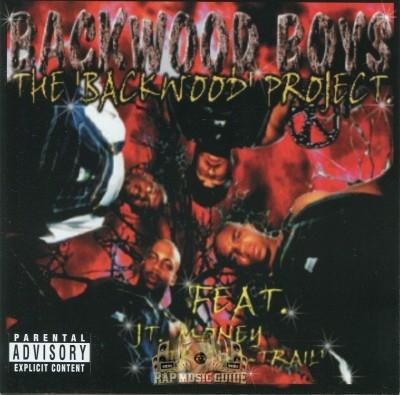 Backwood Boys - The Backwood Project